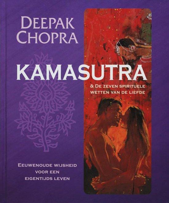 chopra Kamasutra