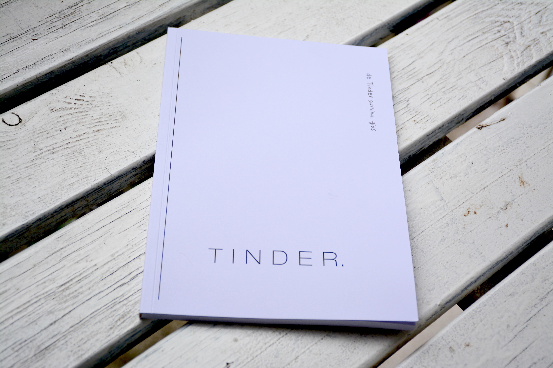 Tinder Survival gids