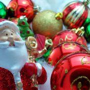 Sexy cadeaus voor onder de boom 'Oh, Santa'