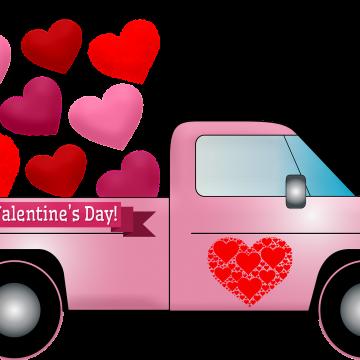 Veertien Verrassende Valentijnstips