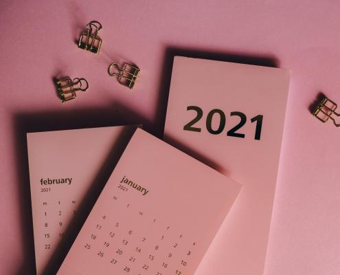 Online daten 2021